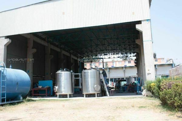Foto de terreno industrial en renta en privada 11 , el vergel, iztapalapa, df / cdmx, 7215749 No. 03