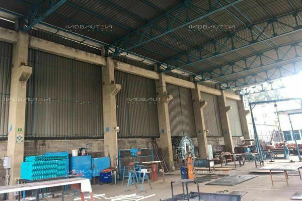 Foto de terreno industrial en renta en privada 11 , el vergel, iztapalapa, df / cdmx, 7215749 No. 04