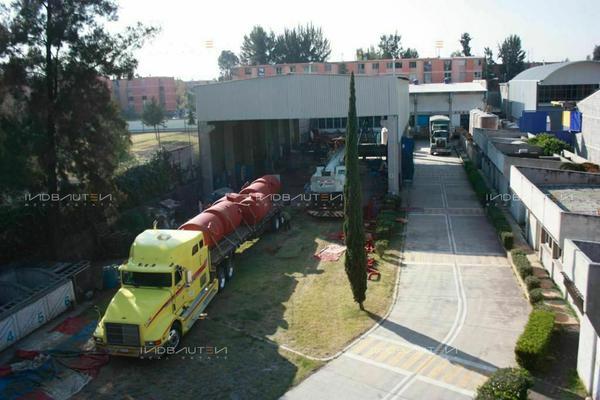 Foto de terreno industrial en renta en privada 11 , el vergel, iztapalapa, df / cdmx, 7215749 No. 05