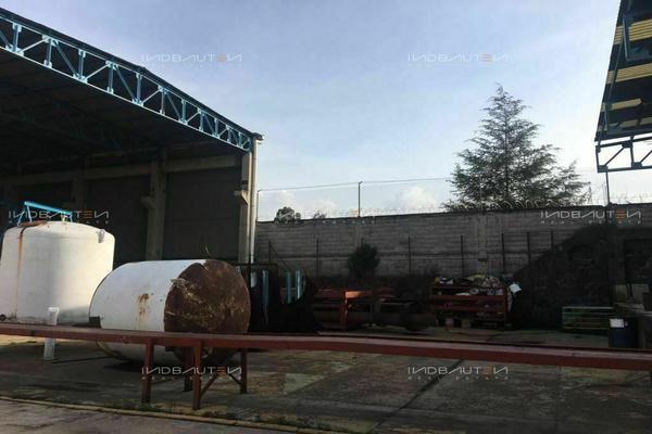 Foto de terreno industrial en renta en privada 11 , el vergel, iztapalapa, df / cdmx, 7215749 No. 08