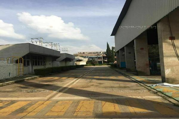 Foto de terreno industrial en renta en privada 11 , el vergel, iztapalapa, df / cdmx, 7215749 No. 11