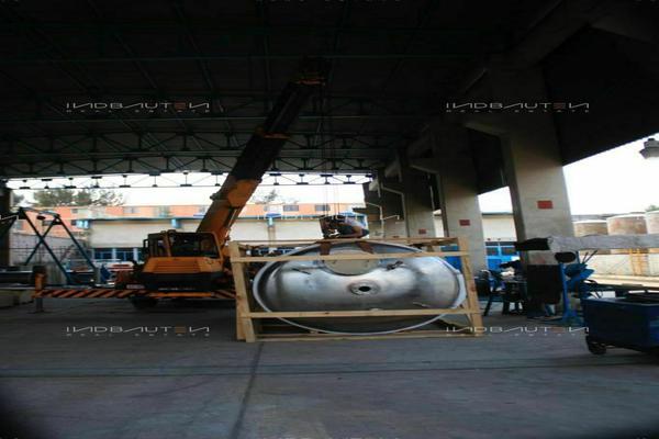Foto de terreno industrial en renta en privada 11 , el vergel, iztapalapa, df / cdmx, 7215749 No. 12