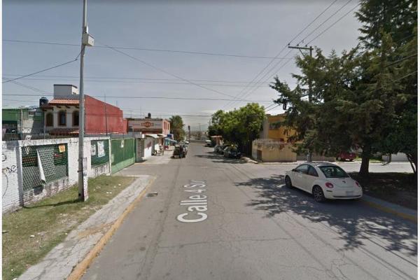 Foto de casa en venta en privada 113 a oriente 0, lomas del sol, puebla, puebla, 8900076 No. 03