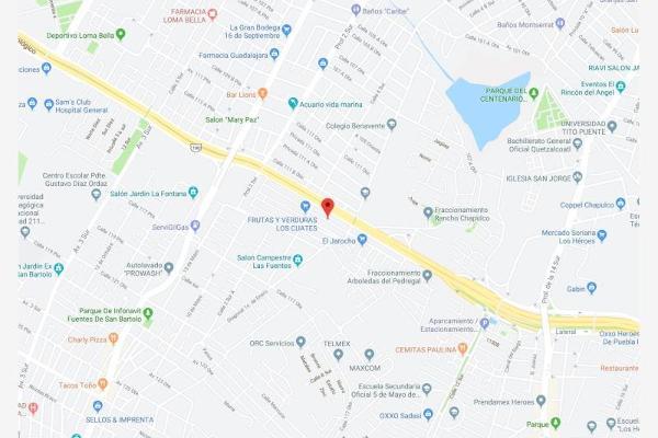 Foto de casa en venta en privada 113 a oriente 0, lomas del sol, puebla, puebla, 8900076 No. 09
