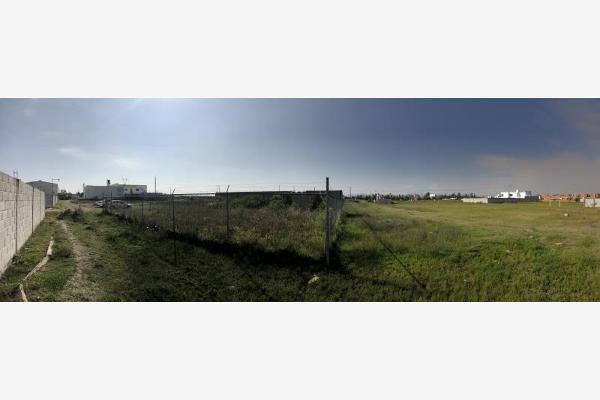 Foto de terreno habitacional en venta en privada 12 b sur 11571, san josé chapulco, puebla, puebla, 5975167 No. 03