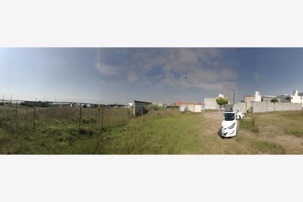 Foto de terreno habitacional en venta en privada 12 b sur 11571, san josé chapulco, puebla, puebla, 5975167 No. 06