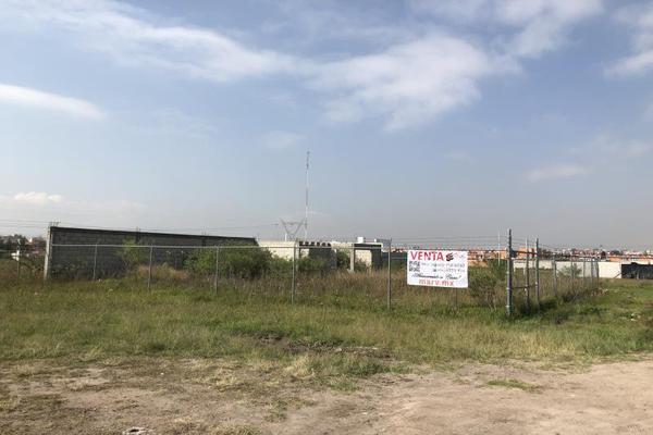 Foto de terreno habitacional en venta en privada 12 b sur 11571, san josé chapulco, puebla, puebla, 5975167 No. 01