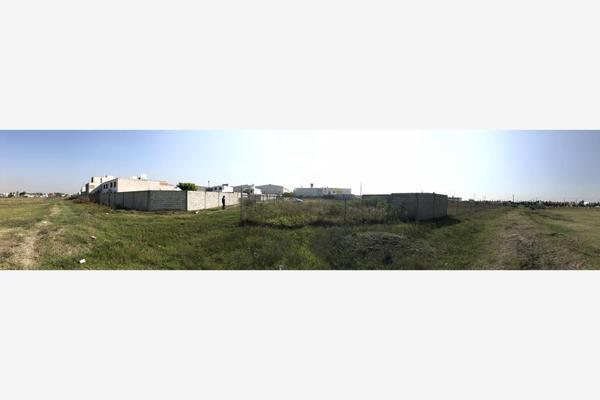 Foto de terreno habitacional en venta en privada 12 b sur 11571, san josé chapulco, puebla, puebla, 5975167 No. 02