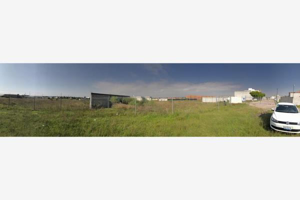 Foto de terreno habitacional en venta en privada 12 b sur 11571, san josé chapulco, puebla, puebla, 5975167 No. 04