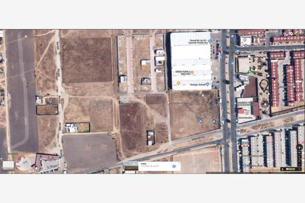 Foto de terreno habitacional en venta en privada 12 b sur 11571, san josé chapulco, puebla, puebla, 5975167 No. 09