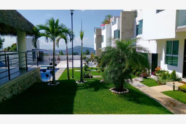 Foto de casa en venta en privada 15 10, burgos, temixco, morelos, 3419595 No. 01