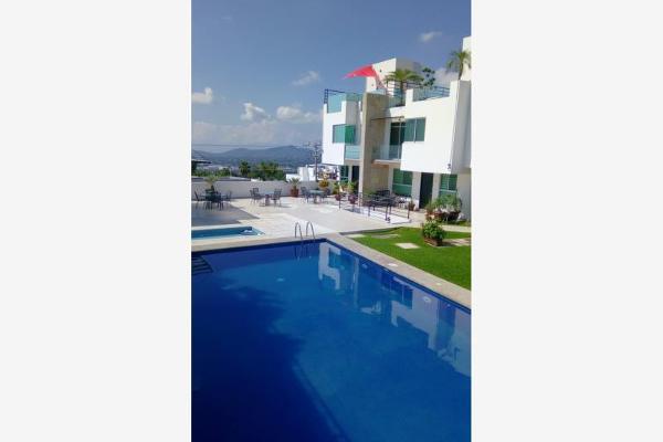 Foto de casa en venta en privada 15 10, burgos, temixco, morelos, 3419595 No. 03