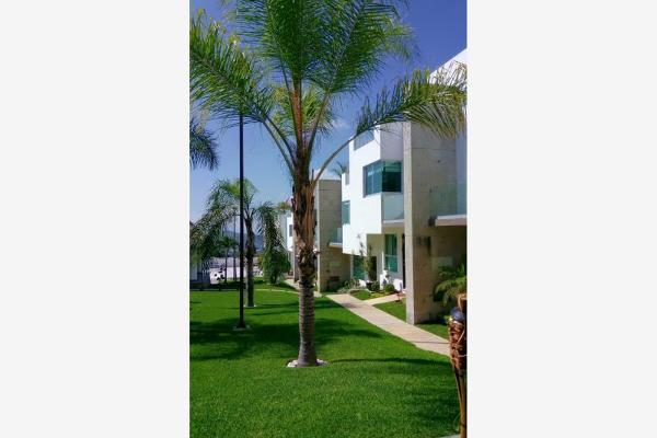 Foto de casa en venta en privada 15 10, burgos, temixco, morelos, 3419595 No. 04