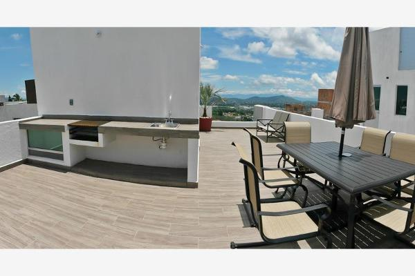 Foto de casa en venta en privada 15 10, burgos, temixco, morelos, 3419595 No. 05
