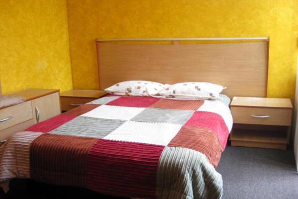 Foto de departamento en renta en privada 15 calle sur 7524, san josé mayorazgo, puebla, puebla, 3550719 No. 01
