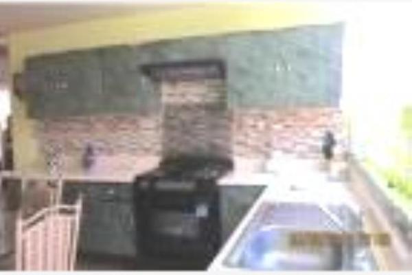 Foto de casa en venta en privada 15, villa encantada, puebla, puebla, 6145612 No. 02