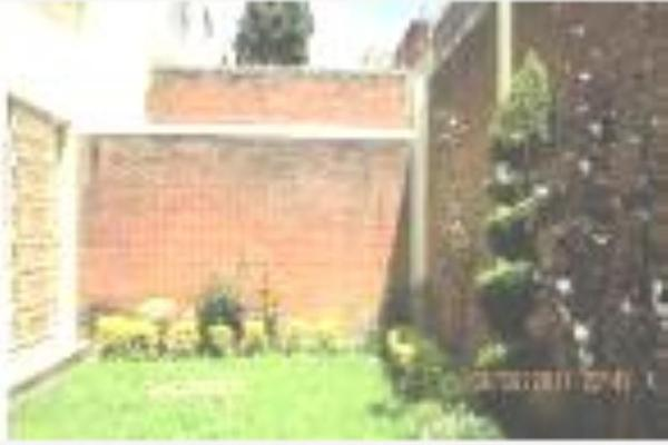 Foto de casa en venta en privada 15, villa encantada, puebla, puebla, 6145612 No. 04