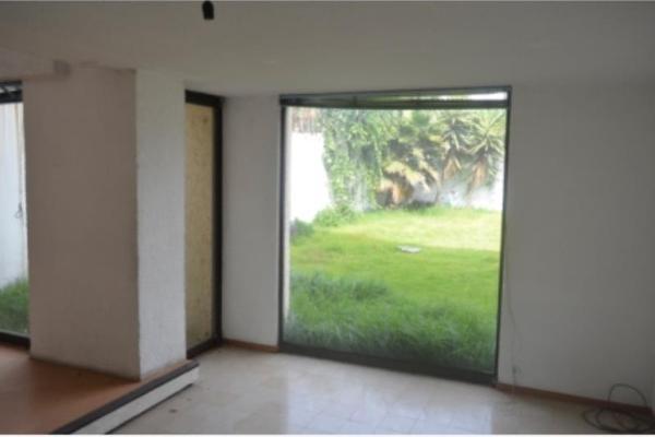 Foto de casa en venta en privada 16 de septiembre 16, san jerónimo chicahualco, metepec, méxico, 5427798 No. 07