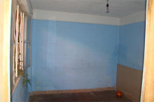Foto de edificio en venta en privada 16 de septiembre , ejidal emiliano zapata, ecatepec de morelos, méxico, 6157877 No. 10