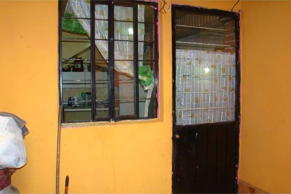 Foto de edificio en venta en privada 16 de septiembre , ejidal emiliano zapata, ecatepec de morelos, méxico, 6157877 No. 13
