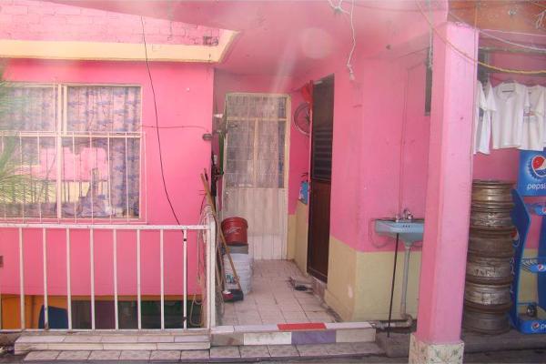 Foto de edificio en venta en privada 16 de septiembre , ejidal emiliano zapata, ecatepec de morelos, méxico, 6157877 No. 18