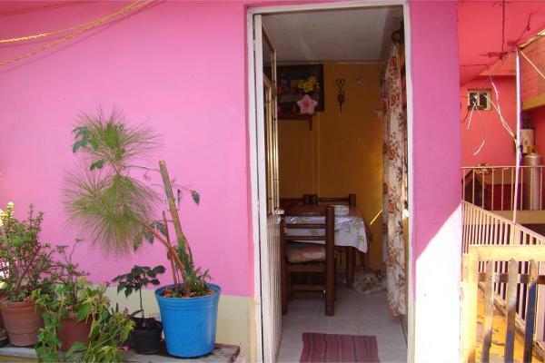 Foto de edificio en venta en privada 16 de septiembre , ejidal emiliano zapata, ecatepec de morelos, méxico, 6157877 No. 20