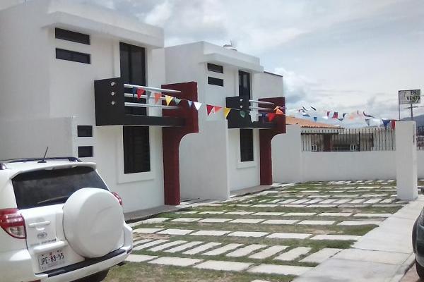 Foto de casa en venta en privada 1910 5, iturbide, tlaxco, tlaxcala, 7531713 No. 03