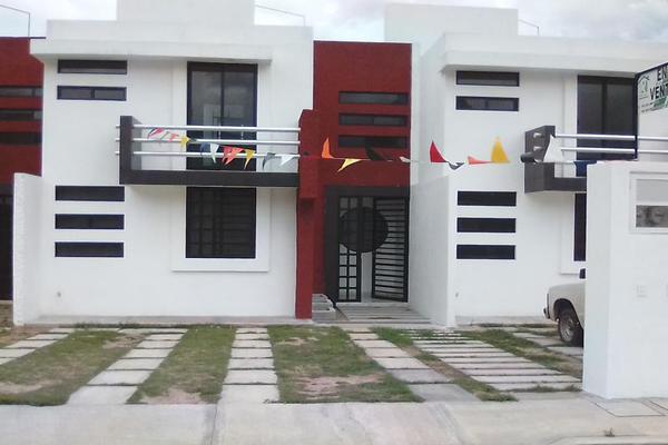 Foto de casa en venta en privada 1910 5, tlaxco, tlaxco, tlaxcala, 7531713 No. 01
