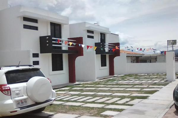 Foto de casa en venta en privada 1910 5, tlaxco, tlaxco, tlaxcala, 7531713 No. 03
