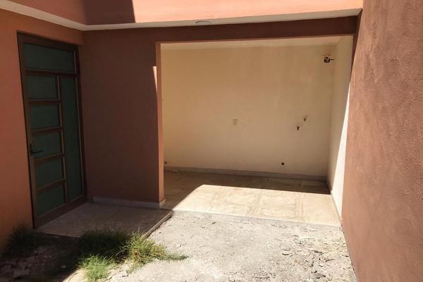 Foto de casa en venta en privada 21 de marzo , capultitlán centro, toluca, méxico, 19729841 No. 07