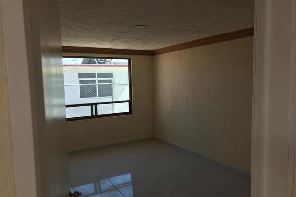 Foto de casa en venta en privada 21 de marzo , capultitlán centro, toluca, méxico, 19729841 No. 12