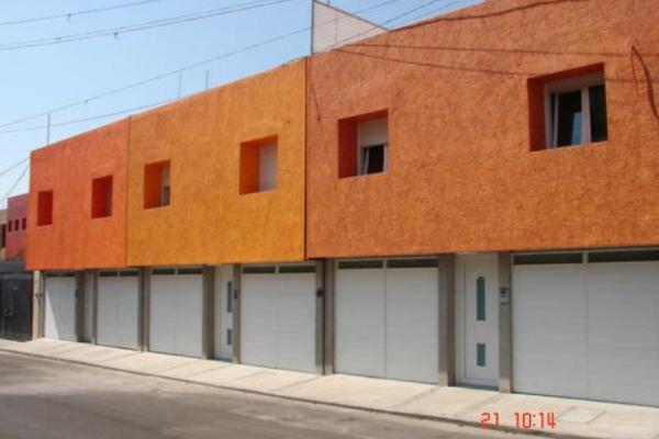Foto de casa en venta en privada 21 poniente 3701, la paz, puebla, puebla, 6183844 No. 01