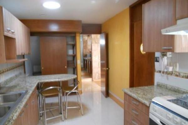 Foto de casa en venta en privada 21 poniente 3701, la paz, puebla, puebla, 6183844 No. 03