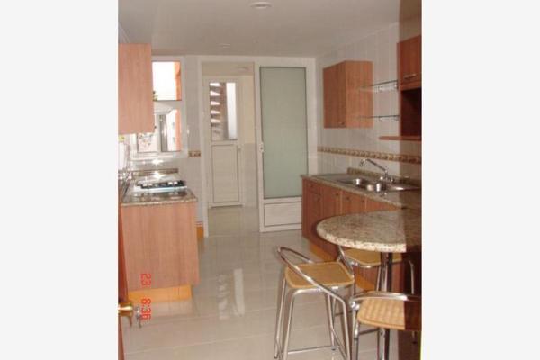 Foto de casa en venta en privada 21 poniente 3701, la paz, puebla, puebla, 6183844 No. 04