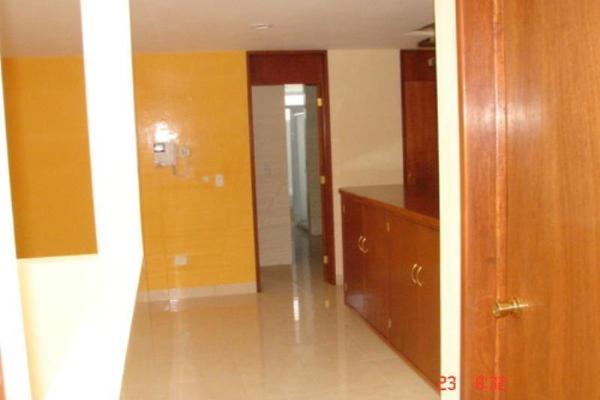 Foto de casa en venta en privada 21 poniente 3701, la paz, puebla, puebla, 6183844 No. 06