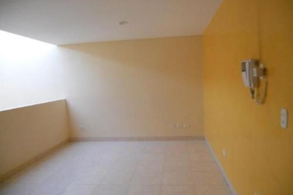 Foto de casa en venta en privada 21 poniente 3701, la paz, puebla, puebla, 6183844 No. 07