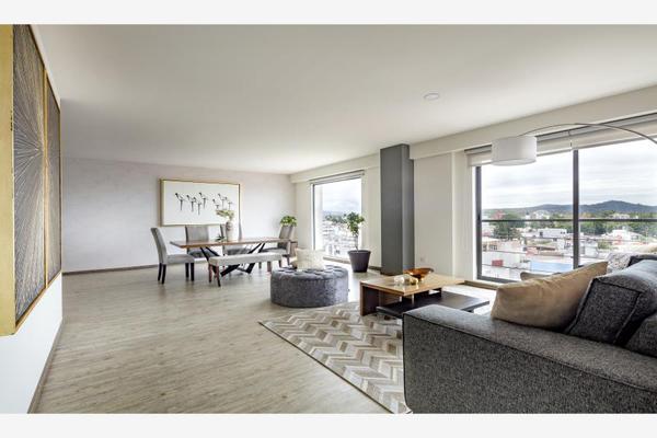 Foto de departamento en venta en privada 37a oriente 1215, anzures, puebla, puebla, 8899629 No. 06