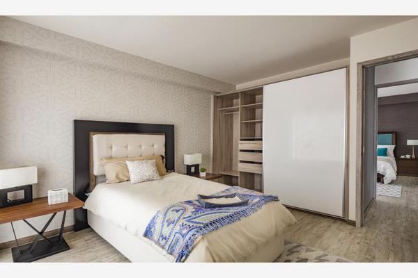 Foto de departamento en venta en privada 37a oriente 1215, anzures, puebla, puebla, 8899629 No. 15