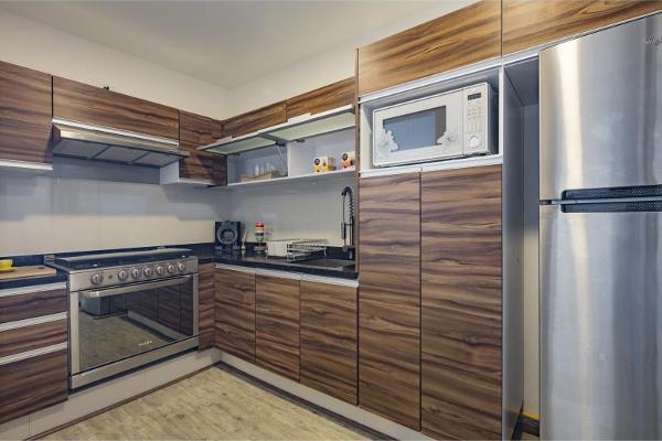 Foto de departamento en venta en privada 37a oriente 1215, anzures, puebla, puebla, 8900392 No. 08