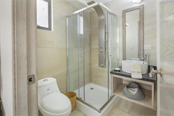 Foto de departamento en venta en privada 37a oriente 1215, anzures, puebla, puebla, 8901893 No. 12