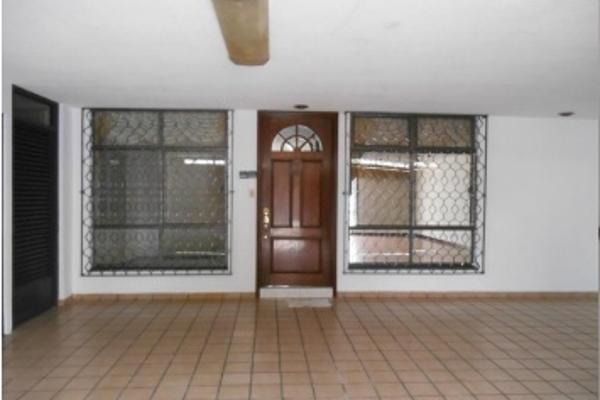 Foto de casa en venta en privada 5 a sur , villa guadalupe, puebla, puebla, 5416895 No. 04