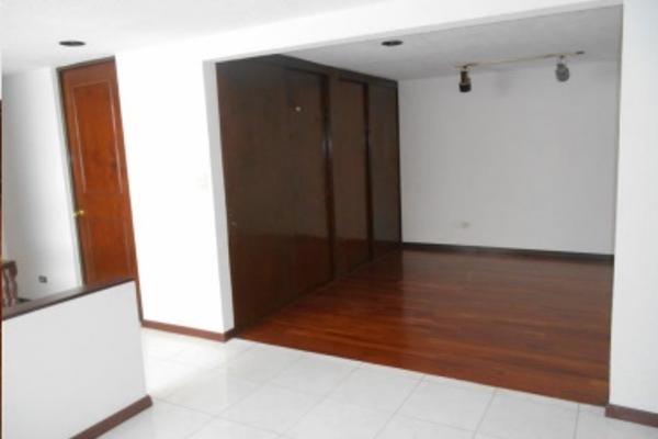 Foto de casa en venta en privada 5 a sur , villa guadalupe, puebla, puebla, 5416895 No. 09