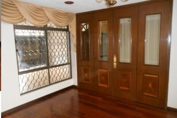 Foto de casa en venta en privada 5 a sur , villa guadalupe, puebla, puebla, 5416895 No. 06