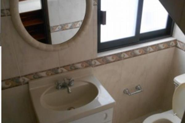 Foto de casa en venta en privada 5 a sur , villa guadalupe, puebla, puebla, 5416895 No. 07