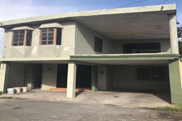 Foto de casa en venta en privada 5 , alianza, matamoros, tamaulipas, 5350170 No. 01