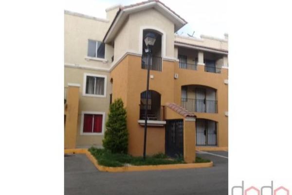 Foto de departamento en venta en privada abay 111, real del cid, tecámac, méxico, 5414474 No. 03