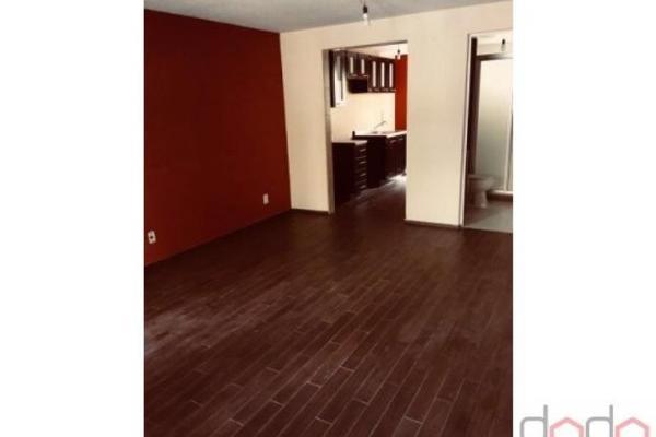 Foto de departamento en venta en privada abay 111, real del cid, tecámac, méxico, 5414474 No. 06