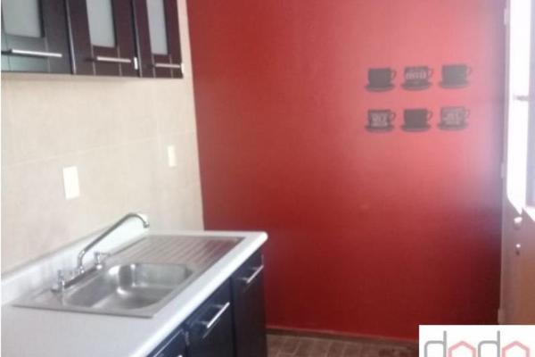 Foto de departamento en venta en privada abay 111, real del cid, tecámac, méxico, 5414474 No. 08