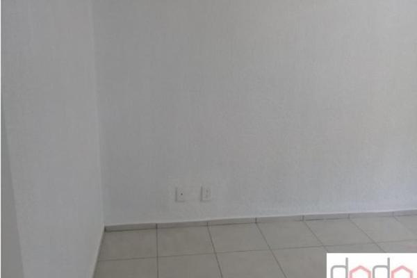 Foto de departamento en venta en privada abay 111, real del cid, tecámac, méxico, 5414474 No. 10