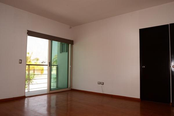 Foto de casa en renta en  , privada acueducto, santa catarina, nuevo león, 20076715 No. 18